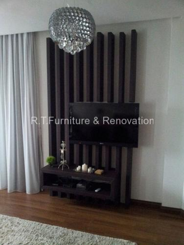 RT Furniture Tv Cabinet 046