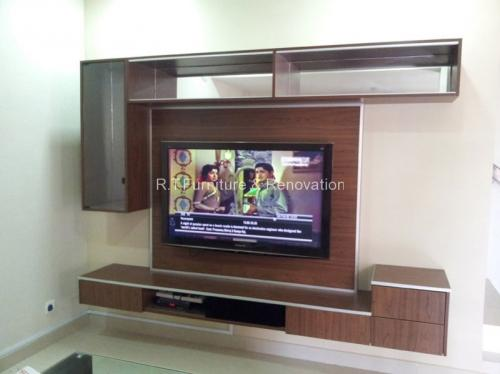 RT Furniture Tv Cabinet 045