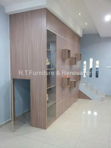 RT Furniture Tv Cabinet 042
