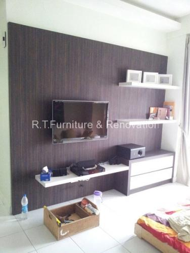 RT Furniture Tv Cabinet 041