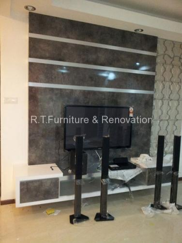 RT Furniture Tv Cabinet 039