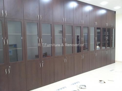 RT Furniture & Renovation - Office 060