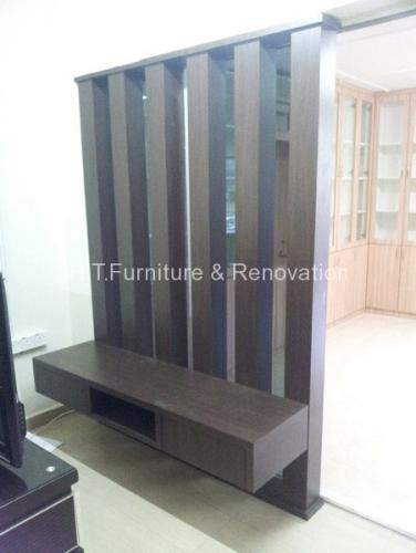 RT Furniture Tv Cabinet 035