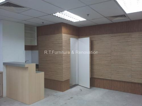 RT Furniture & Renovation - Office 058