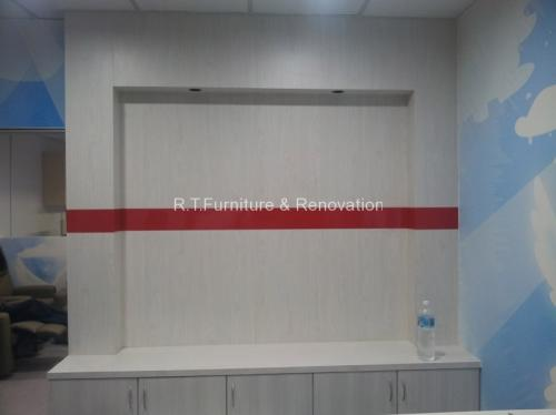 RT Furniture & Renovation - Office 052