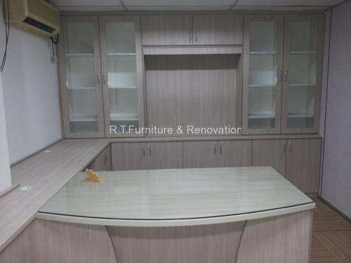 RT Furniture & Renovation - Office 050