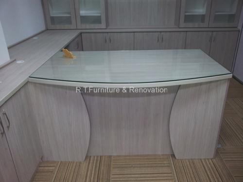 RT Furniture & Renovation - Office 049