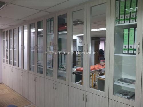 RT Furniture & Renovation - Office 047