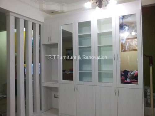 RT Furniture & Renovation - Office 046
