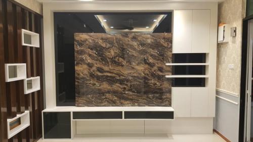 RT Furniture & Renovation - Tv Cabinet 007