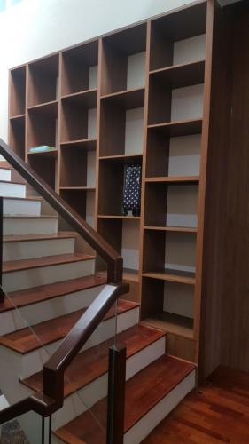 RT Furniture & Renovation - Staircase Cabinet 002