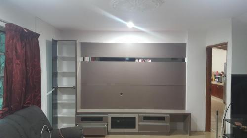 RT Furniture & Renovation - Tv Cabinet 004