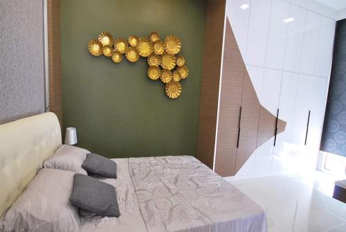 RT Furniture & Renovation - Bed Design 040