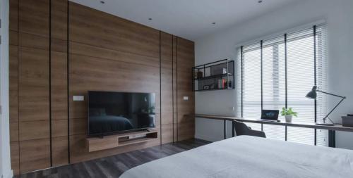 RT Furniture & Renovation - Tv Cabinet 028