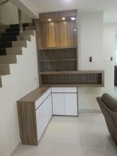 RT Furniture & Renovation - Staircase Cabinet 016