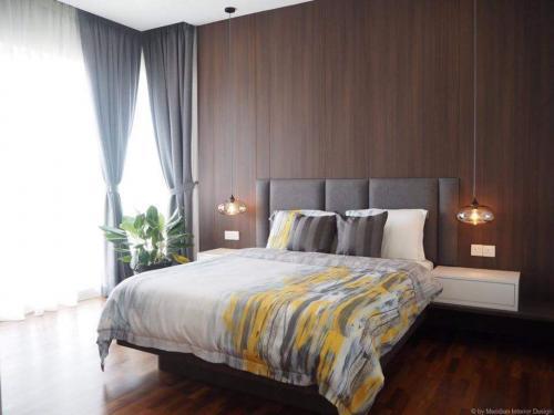 RT Furniture & Renovation - Bed Design 030