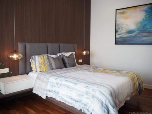 RT Furniture & Renovation - Bed Design 029