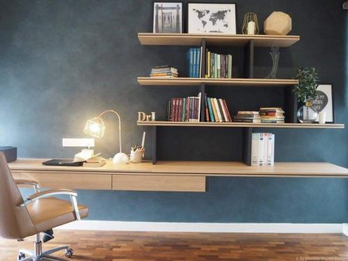 RT Furniture & Renovation - Study Table 017