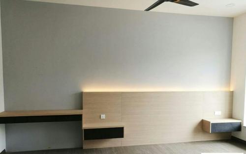 RT Furniture & Renovation - Bed Design 028