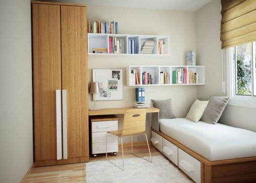 RT Furniture & Renovation - Bed Design 024