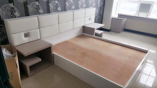 RT Furniture & Renovation - Bed Design 012
