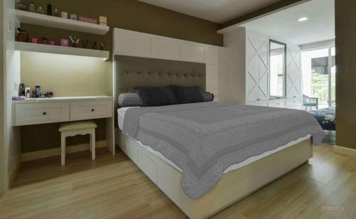 RT Furniture & Renovation - Bed Design 009