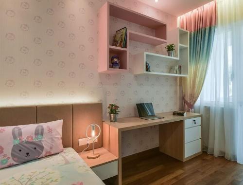 RT Furniture & Renovation - Bed Design 008