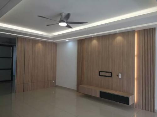 RT Furniture & Renovation - Tv Cabinet 012