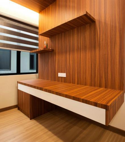 RT Furniture & Renovation - Tv Cabinet 008