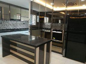 RT Furniture & Renovation - Kitchen Cabinet 014