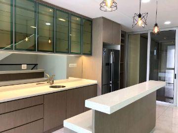 RT Furniture & Renovation - Kitchen Cabinet 013