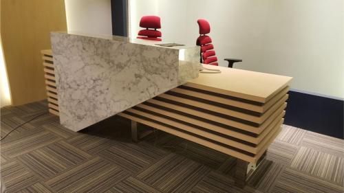 RT Furniture & Renovation - Office 034