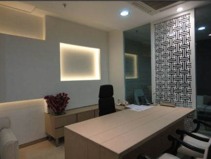 RT Furniture & Renovation - Office 021
