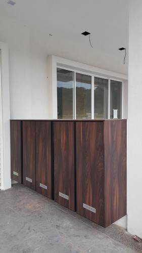 RT Furniture & Renovation - Shoe Rack 006