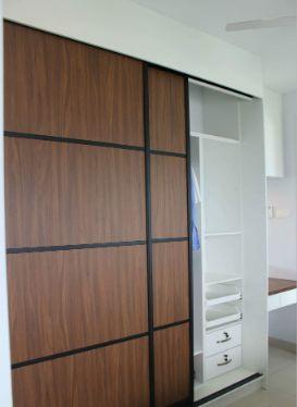 RT Furniture & Renovation - Wardrobe 024