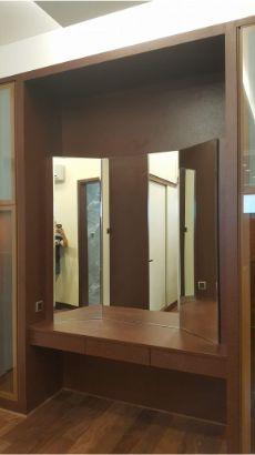 RT Furniture & Renovation - Wardrobe 023