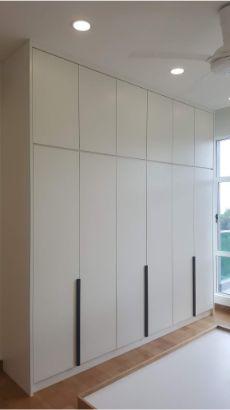RT Furniture & Renovation - Wardrobe 019