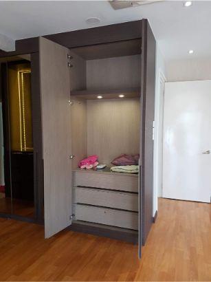 RT Furniture & Renovation - Wardrobe 031