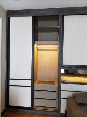 RT Furniture & Renovation - Wardrobe 030