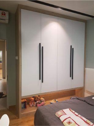 RT Furniture & Renovation - Wardrobe 029