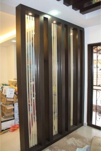RT Furniture & Renovation - Wood Divider 026