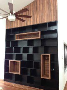 RT Furniture & Renovation - Wood Divider 019