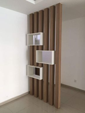 RT Furniture & Renovation - Wood Divider 004