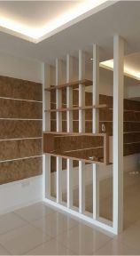 RT Furniture & Renovation - Wood Divider 001