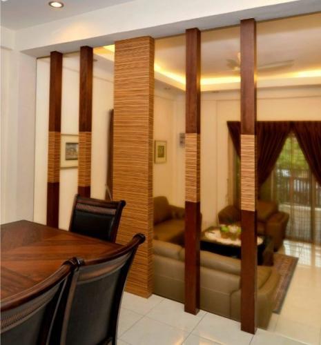 RT Furniture & Renovation - Wood Divider 029